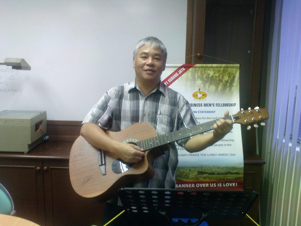 Brother John Hong
