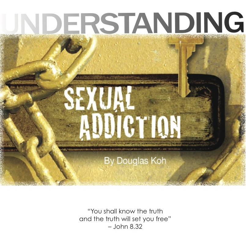 Is sex addiction a legitimate disorder? Addiction