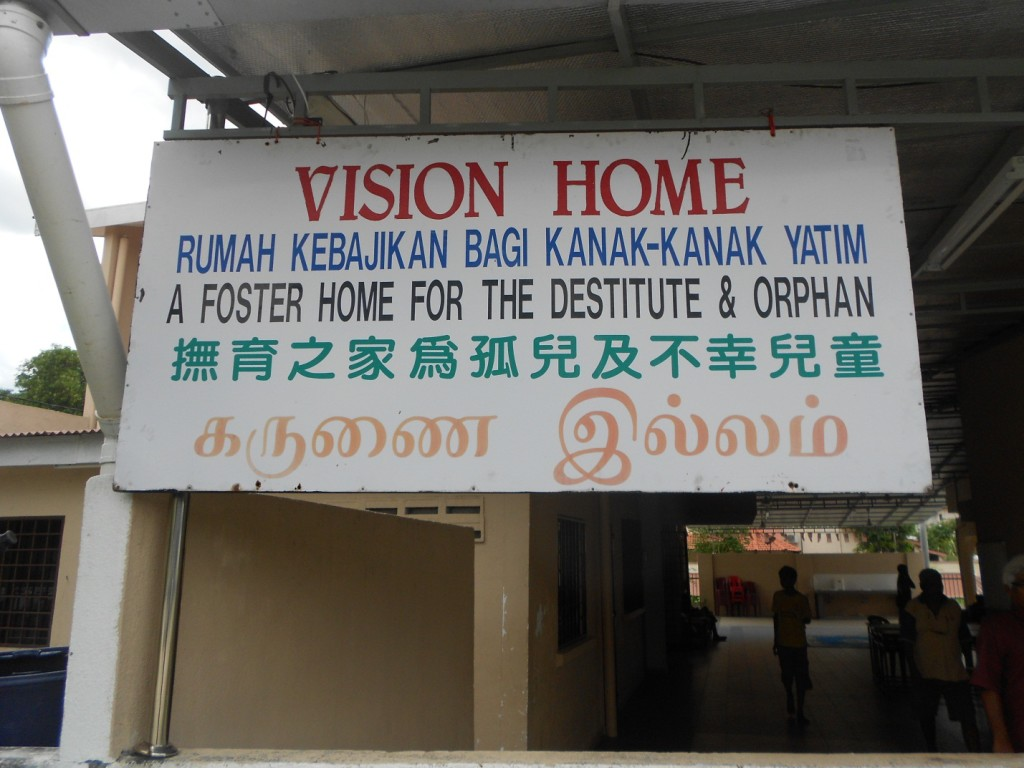 A Home With A Vision For Their Children Malaysia S Most