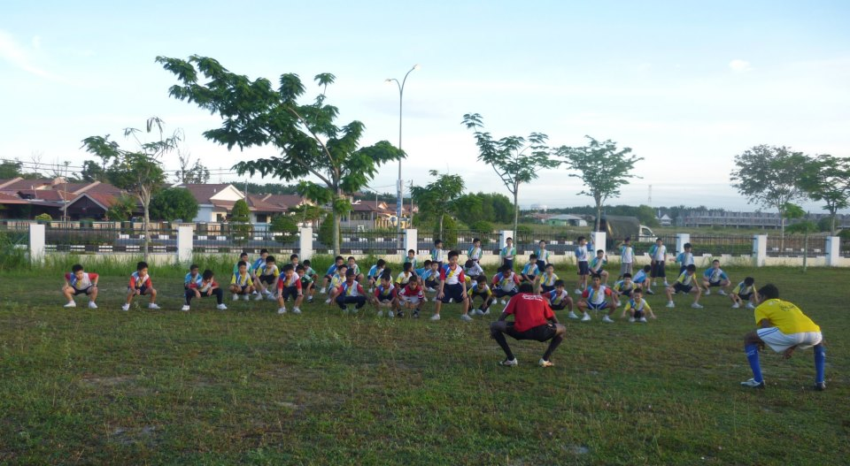 Ipoh Bug Coaching Session