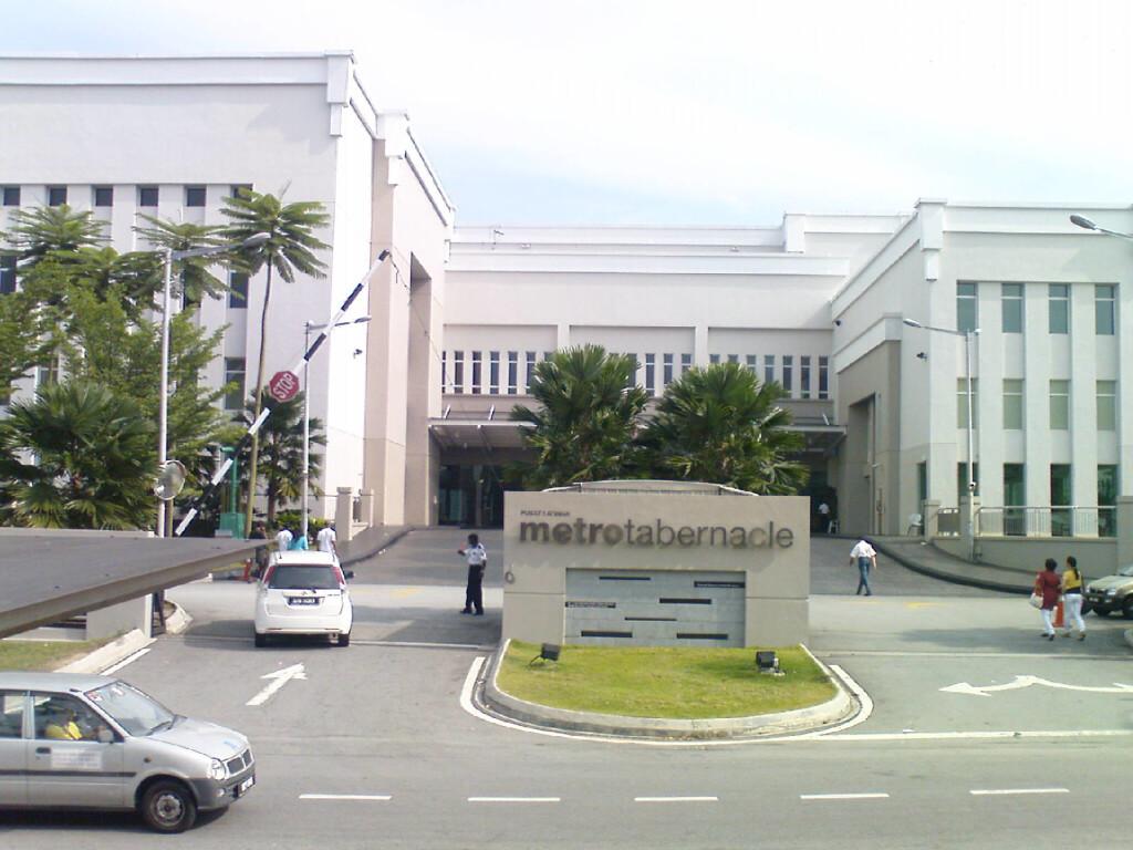 Metro Tabernacle, Kuala Lumpur