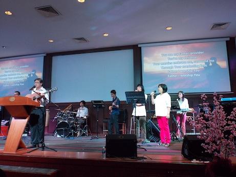 Dna Of New Life Restoration Centre Evangelism Malaysia
