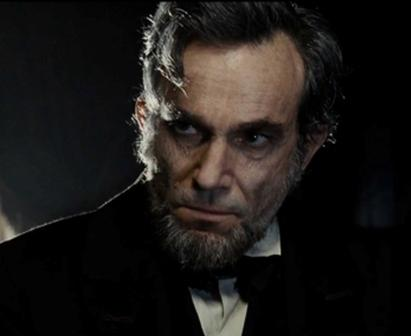 Daniel Day-Lewis as