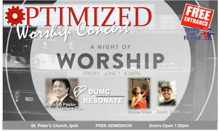 Night of Worship 2