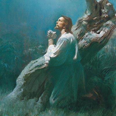 prayer-jesus-praying