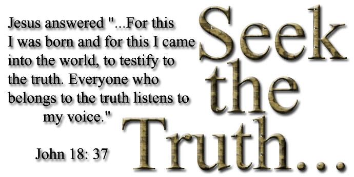 seek-the-truth