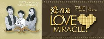 Love Miracle
