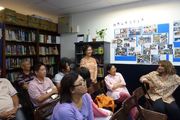 Kuo Hsiang Lan