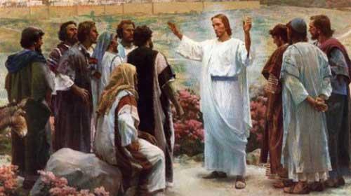 Risen-Jesus