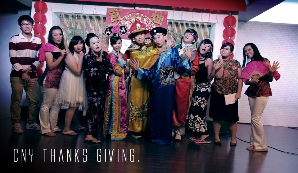 wong gong can lan 2013