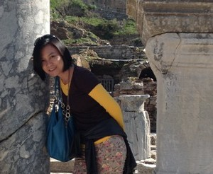 March 2013 in Ephesus