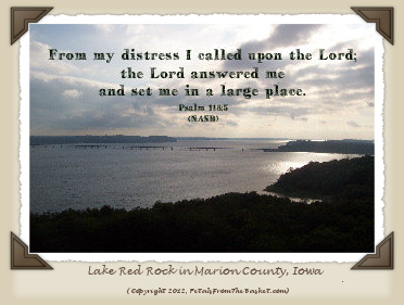 Psalm-118-Lake-Red-Rock