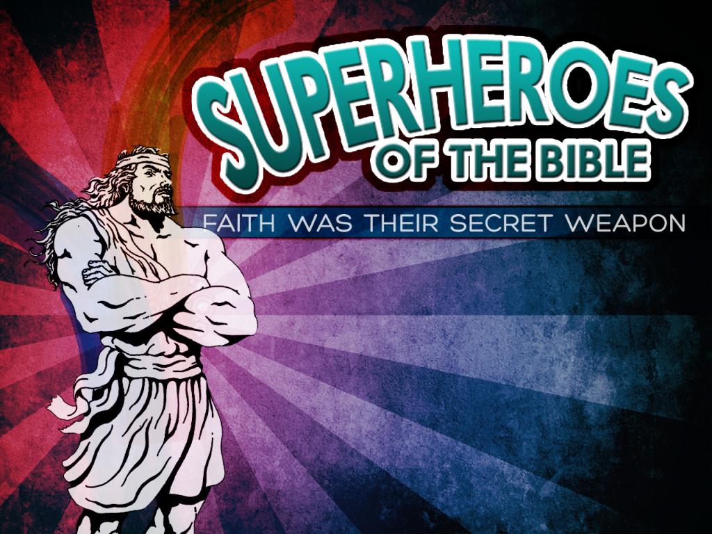Superhero-series-title