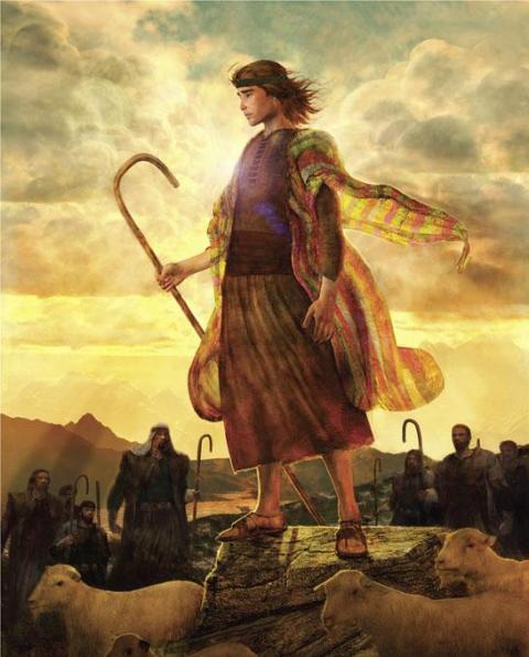 joseph_coat_colors_bible_hero_poster