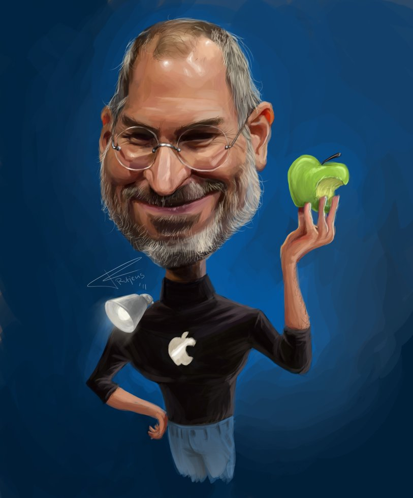 steve_jobs_by_tomrutjens-d4cfl0c