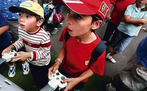 video-games-kid