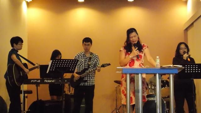 Pastor Mun
