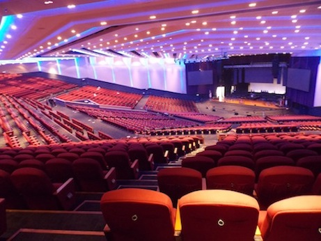 Exploring Calvary Convention Centre Malaysia S Christian