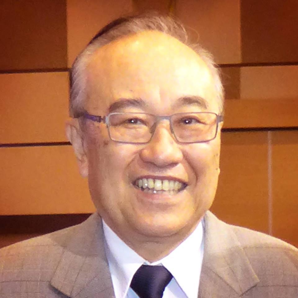 Datuk Paul Low