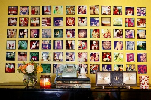 Cool-Ideas-to-Display-Photos-on-Wall-5