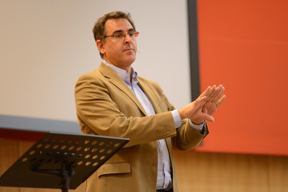 Michael Ramsden
