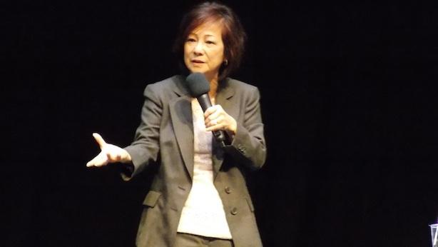 Pastor Dr Lee Choo