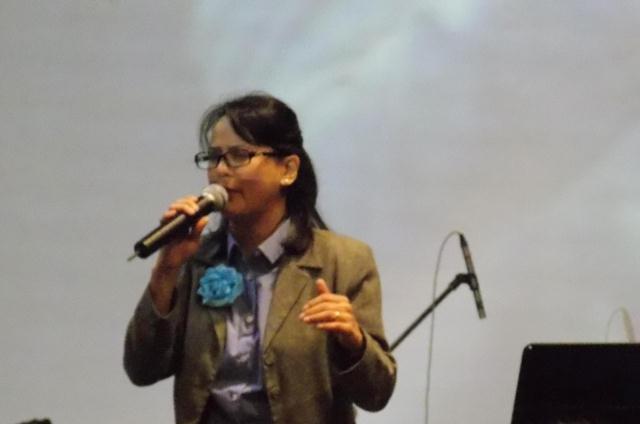 Pr Sandra Chin