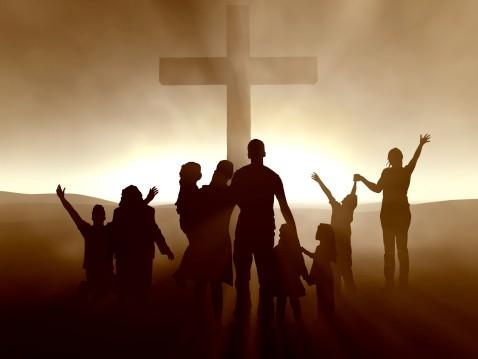 Rise Through Faith