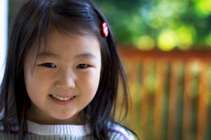 asian-child