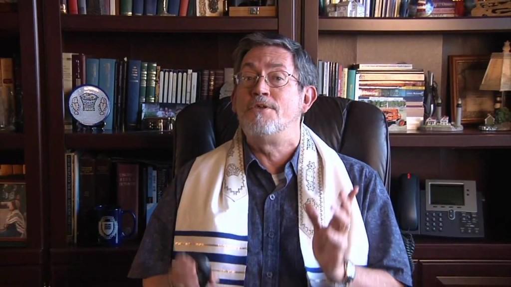 Dr Robert D. Heidler