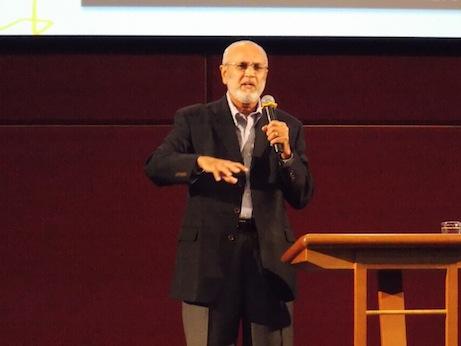 Dato Dennis Ignatius