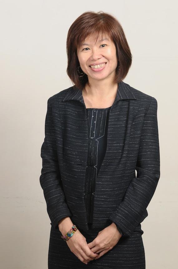 Joyce Thong