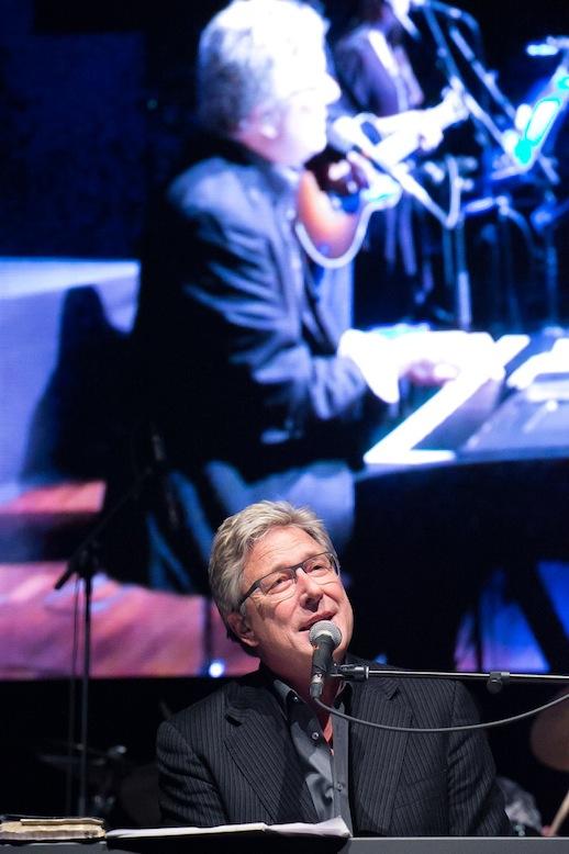 Talented singer-songwriter Don Moen