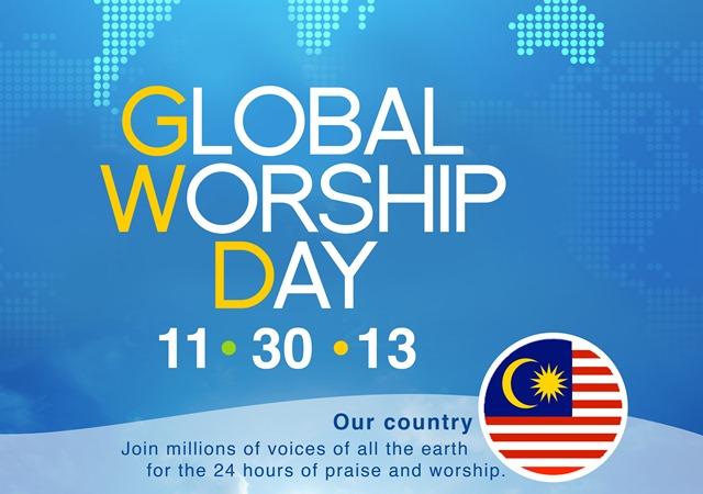 Malaysia GWD