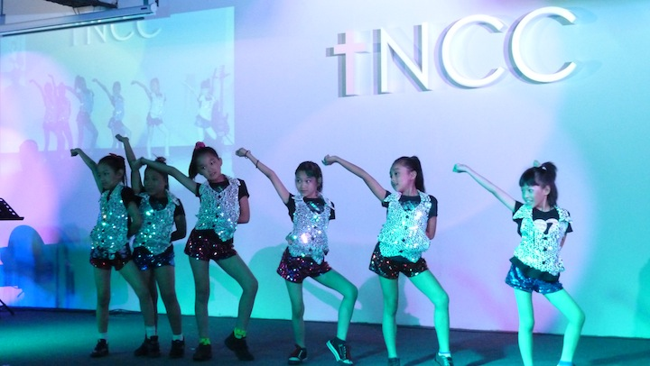 Little Angels of tNCC