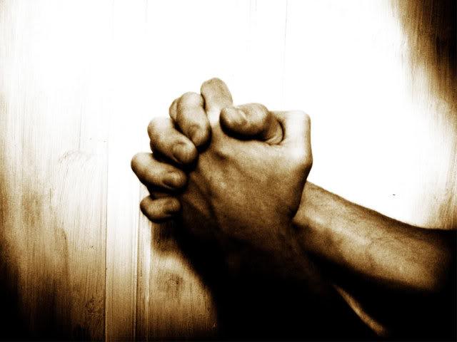 Tough Faith