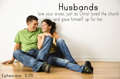 husbands-love-your-wives