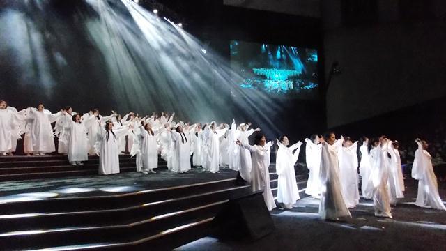 Jesus the Hope of Christmas- A Calvary Church Musical – Malaysia's ...