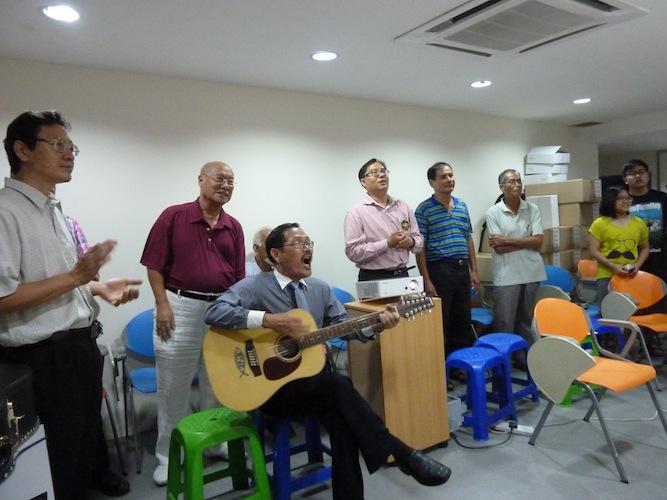 FGB of PJ Damansara Intan