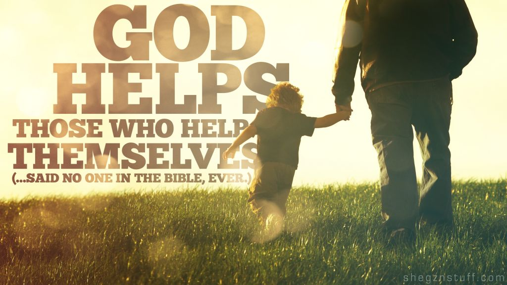 God-helps