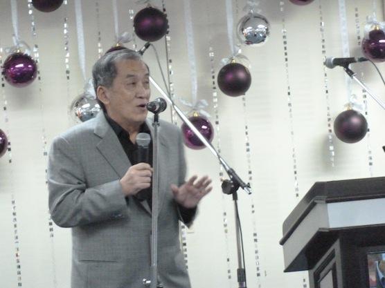 Datuk Tony Tiah