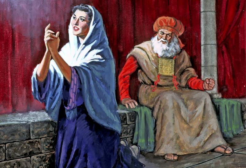 hannah-prays