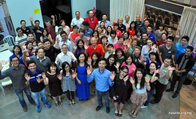 The family of NLRC PJ