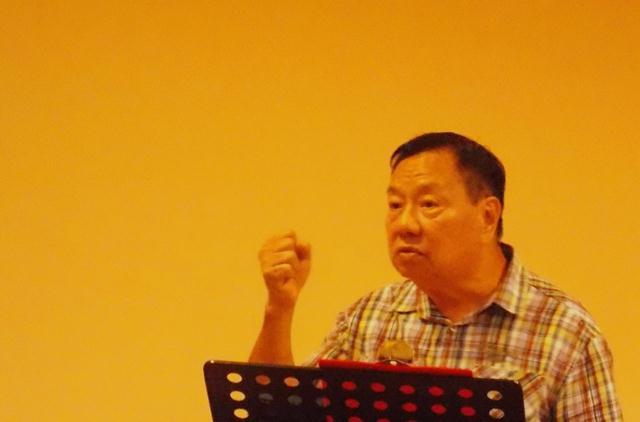 Edmund Chan