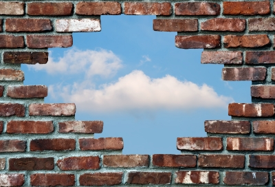 Brick-Wall-with-sky