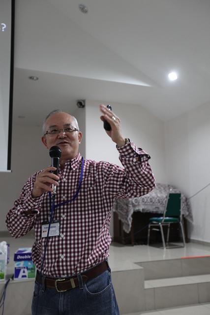 Lim Kah Hooi