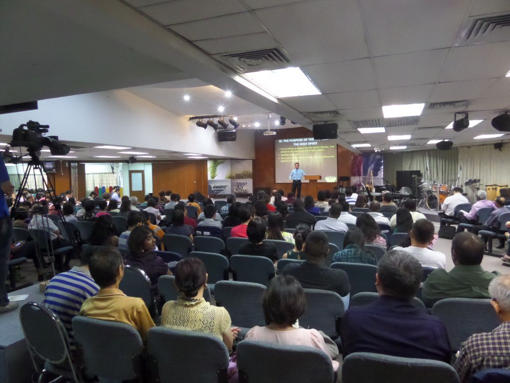 Assembly of god singles ministry