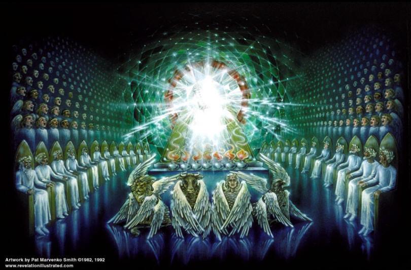 revelation-chapter-four