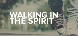 waling-in-the-spirit