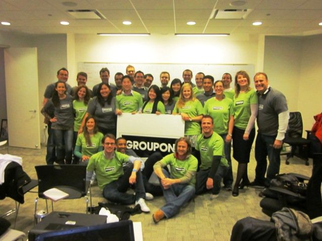 Groupon speed dating chicago